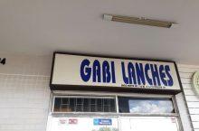 Gabi Lanches, 716 Norte, Bloco A, Asa Norte