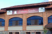 Galeteria Gaúcha, comida tipica do sul, Lago Norte
