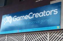 Game Creators, crie seus próprios games, Quadra 303 Norte, Asa Norte