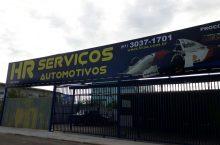 HR Serviços Automotivos, Lago norte
