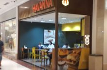 Lanchonete Havanna Park Shopping Brasilia, saída sul, Comércio Brasilia