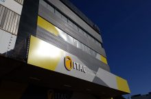 ITAC – Instituto Técnico de Aviação Civil