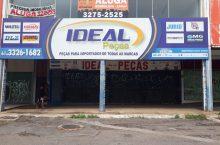 Ideal Peças, Peças Importadas de todas as marcas,703 Norte, Asa Norte