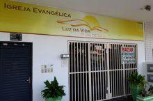 Igreja Evangélica Luz da Vida, 716 Norte, Asa Norte