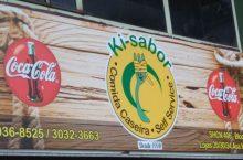 Ki Sabor Restaurante Comida Caseira, SCLN 406, Asa Norte