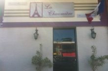 Restaurante La Chaumiere, Quadra 408 Sul, Asa Sul, Comércio de Brasília