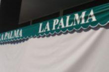 La Palma Restaurante SCLN 404, Asa Norte