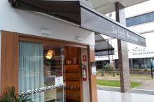 Cafeteria La Petit, Boulangerie, 212 Norte, Asa Norte