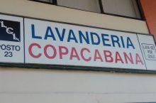 Lavanderia Copacabana, CLN 402, Asa Norte