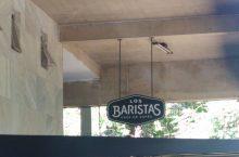 Los Baristas, Casa de Cafés,  CLN 404, Asa Norte