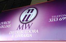 MW Distribuidora e Livraria, Livros e Bíblias, CLN 203, Asa Norte