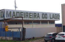 Madeireira do Lago, Lago Norte