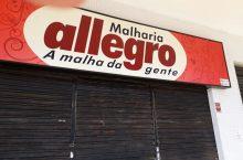 Malharia Allegro, Quadra 716 Norte Asa Norte