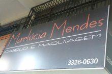 Marlúcia Mendes, Cabelo e Maquiagem, CLN 203, Asa Norte
