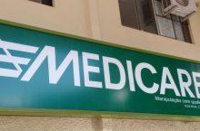 Medicare, Farmácia de Manipulação, CLN 402, Asa Norte