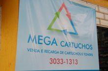 Mega Cartuchos CLN 207, Asa Norte