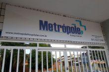 Metrópole, Produtos Hospitalares, 716 Norte