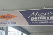 Micro Didata, Informática CLN 207, Asa Norte