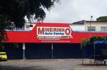 Mineirinho Auto Center, 703 Norte, Asa Norte