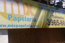 Mix Papelaria, CLN 404, Asa Norte