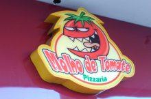 Molho de Tomate Pizzaria, CLN 204, Asa Norte