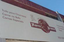 Morro Branco, tudo para churrasco SCLN 405, Asa Norte