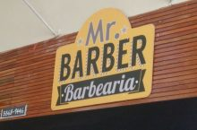 Mr. Barber Barbearia, SCLN 405, Asa Norte