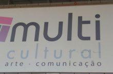 Multi Cultural, Arte e Comunicação, CLN 206, Asa Norte