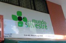 Mundo Silvestre, CLN 402, Asa Norte