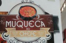 Muqueca do Chef,  SCLN 404, Asa Norte