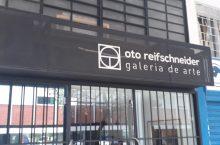 Oto Reifschneider, Galeria de Arte, 302 Norte