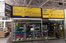 Out Shop Informática, Gilberto Salomão, Lago Sul
