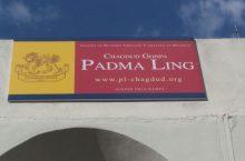 Padma LIng, Chagdud Gonpa, Centro de Budismo, SCLN 206, Asa Norte