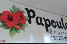 Papoula Boutique, CLN 204, Asa Norte