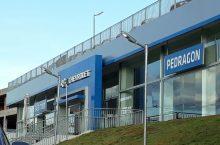 Pedragon Chevrolet, sua concessionária Chevrolet em condições imbatíveis, subida do colorado.