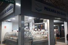 Peixaria do Guará, Feira do Guará