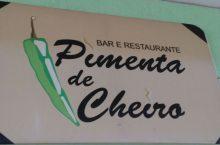 Pimenta de Cheiro, Bar e Restaurante, CLN 204, Asa Norte