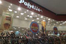 Polyélle JK Shopping