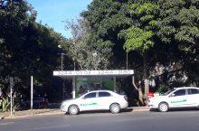 Ponto de Taxi da 307 Sul, Asa Sul