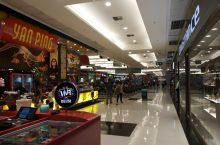 Boulevard Shopping, Setor Terminal Norte, Asa Norte