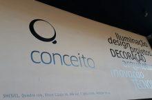 Q Conceito, Iluminação, Projetos, Arquitetura, Design, Rua das Elétricas, 109 Sul