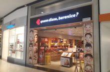 Quem disse Berenice JK Shopping