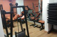 RK Fitness Academia, Comércio do RK