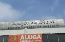 Raízes do Brasil, Cetro Cultural de Capoeira, 703 Norte, Asa Norte