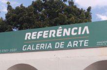 Referência Galeria de Artes, CLN 205, Asa Norte
