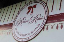 Renata Rabelo Doces Personalizados, CLN 203, Asa Norte