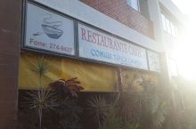 Restaurante Careca, comida típica chinesa, 411 Norte, Asa Norte