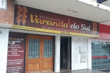 Restaurante Varando do Sul, Self Service, Quadra 702/703 Norte