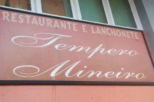 Restaurante e Lanchonete Tempero Mineiro, CLN 202, Asa Norte