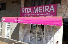 Rita Meira Designe sobrancelhas, 716 Norte, Asa Norte
